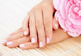 Comment favoriser la pousse des ongles?