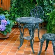 Conseils pour profiter de votre patio