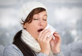 Découvrez les causes du rhume et les façons d'y faire face