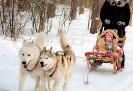 7 activités hivernales amusantes que votre famille va adorer