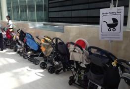 6 facteurs à considérer lors de l'achat d'une poussette pour bébé