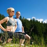 6 faits concernant levieillissement et la remise en forme