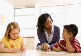 5signes courants duTDAH chez les enfants