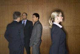 Devriez-vous poursuivre votre employeur pour motif de discrimination sexiste?