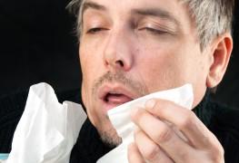 Pourquoi ai-je si souvent le rhume et la toux?