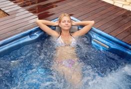 Un guide simple pour nettoyer votre spa