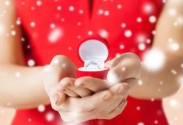 5 excellentes raisons d'offrir des bijoux à Noël