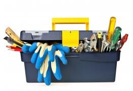 13 outils incontournables pour la boîte idéale