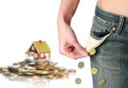 Première maison : 5 raisons de faire une mise de fonds de 20%