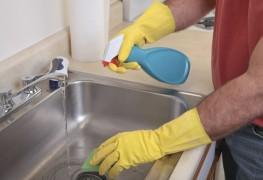 Comment maintenir unecuisine propre et sûre