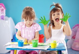 Comment choisir une garderie où vos enfants s'épanouiront?