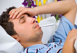 Traitez et prévenezles rhumes avec ces 4 remèdes maison
