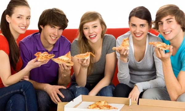 5 garnitures à pizza originales sans tomates