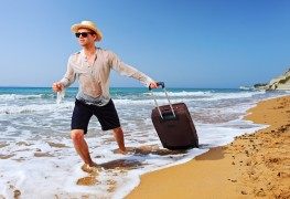 Comment voyagerà travers le monde pour (presque)rien