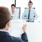 Comment réussir une entrevue avec un employeur potentiel?