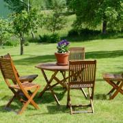 Comment entretenir le mobilier de jardin