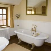 Le réémaillage pour un bain à l'aspect neuf
