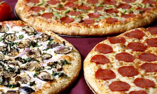 10 garnitures de pizza bonnes pour les artères et le cœur