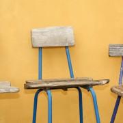 4 façons simples de réutiliser de vieux mobiliers de cuisine