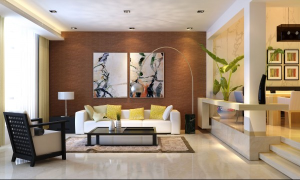 Des moyens faciles d'économiser sur la décoration intérieure et les accessoires