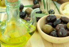 10 façons délicieuses d'utiliser les olives et leur huile