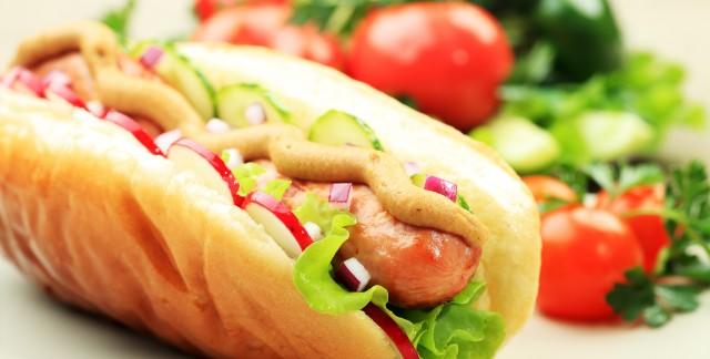 Les meilleurs choix si vous devez manger des aliments de restauration rapide