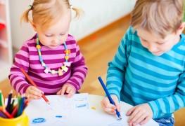 Quand faut-il inscrire vos enfants à la garderie?