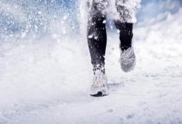 8 équipements essentiels pour courir en hiver