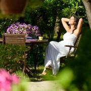 8 idées à l'aménagement d'un jardin