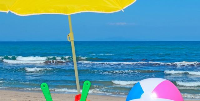 Envolez-vous vers les meilleures destinations d'été