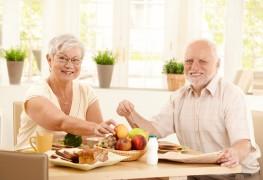Comment bien manger pour bien vieillir