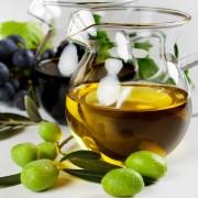 Profitez des avantages sur la santé de l'huile d'olive