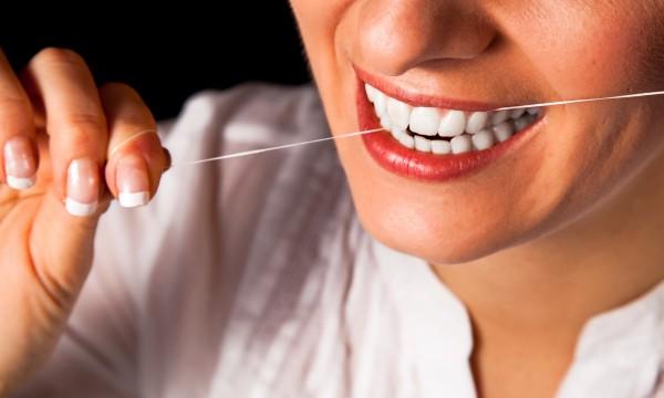 4 faits sur le vieillissement des dents et des gencives