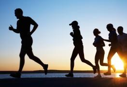 Il n'est jamais trop tard: 7 bonnes raisons de se mettre au sport