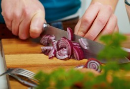 7 façons de libérerles avantages pour lasanté des oignons