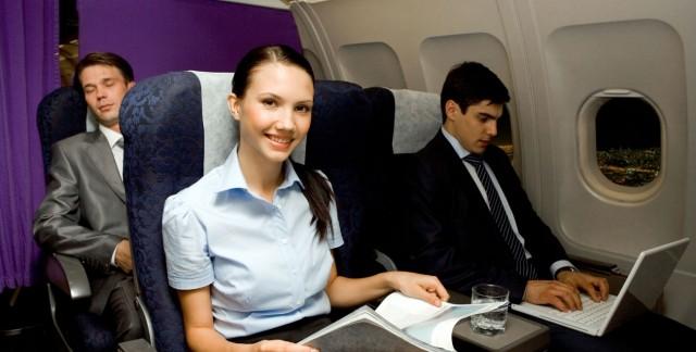 4 trucs pour un voyage en avion sans stress