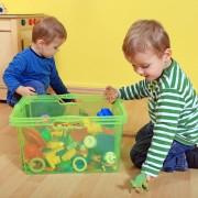 Des boîtes pour tout ranger: 4 solutions de rangement