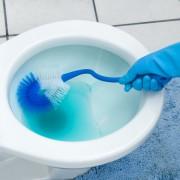 Trucs pour nettoyer une toilette et la tuyauterie de la salle de bain