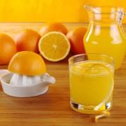 Quelques faits simples sur les jus de fruits