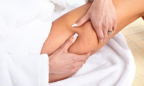 5 façons de se débarrasser de la cellulite sur vos jambes