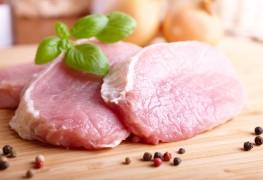 Recette rapide de côtelette de porc au chou poêlé