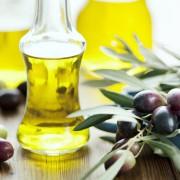 Guide de cuissonrapide avec différentes huiles