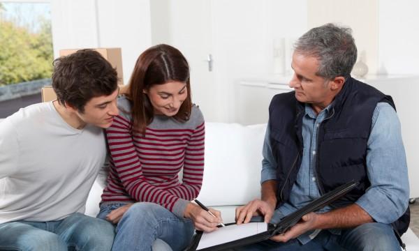 Avez-vous vraiment besoin d'un contrat de déménagement?