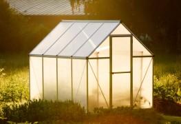 9 conseils pour planifier et construire une serre