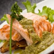 Oméga-3: pourquoi manger plus de poisson et graines de lin