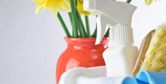 5 trucs à savoir pour le nettoyage écologique
