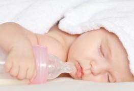 Des conseils de sécurité et des techniques de stérilisation pour bébés bons à savoir