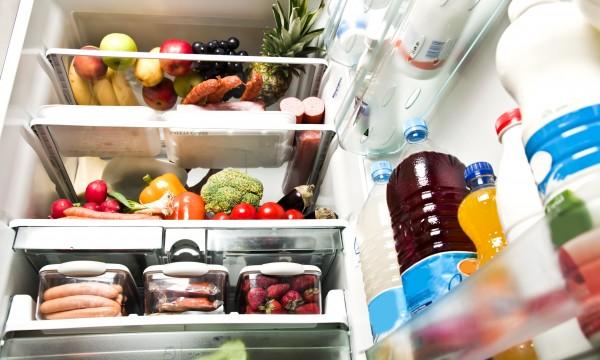 R gles de base de conservation des aliments au frigo trucs pratiques - Conservation aliments cuits hors frigo ...