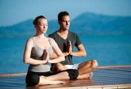 Yoga: 6 position pour varier votre routine