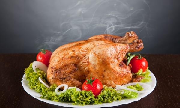 La recette parfaite de poulet au BBQ pour l'été
